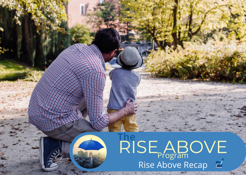 Mike Kozlik - Rise Above Recap
